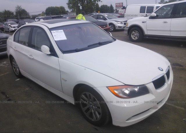 Inventory #706086901 2006 BMW 325