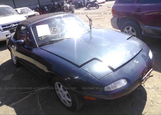 Inventory #598852676 1996 Mazda MX-5 MIATA