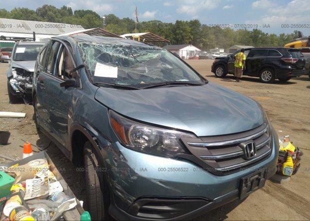 Inventory #225473216 2014 Honda CR-V