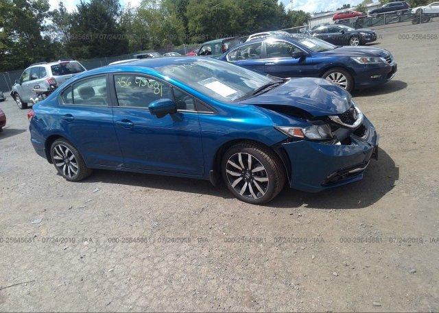 Inventory #593529053 2014 Honda CIVIC