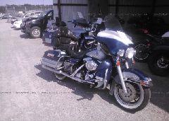 1999 Harley-davidson FLHTCUI