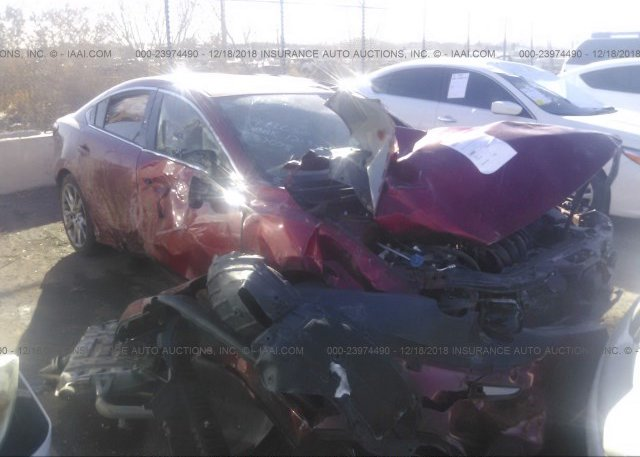 Inventory #155160810 2015 Mazda 6