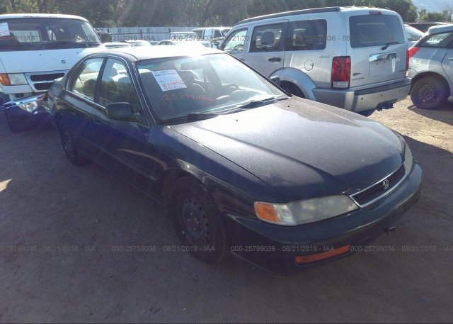 Inventory #134773210 1997 Honda ACCORD