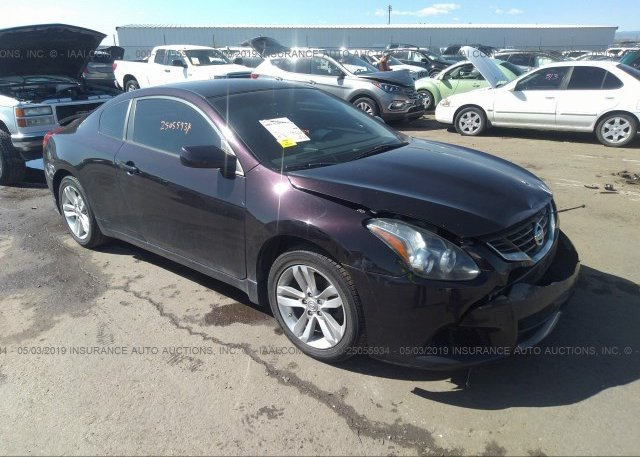 Inventory #381014048 2011 Nissan ALTIMA