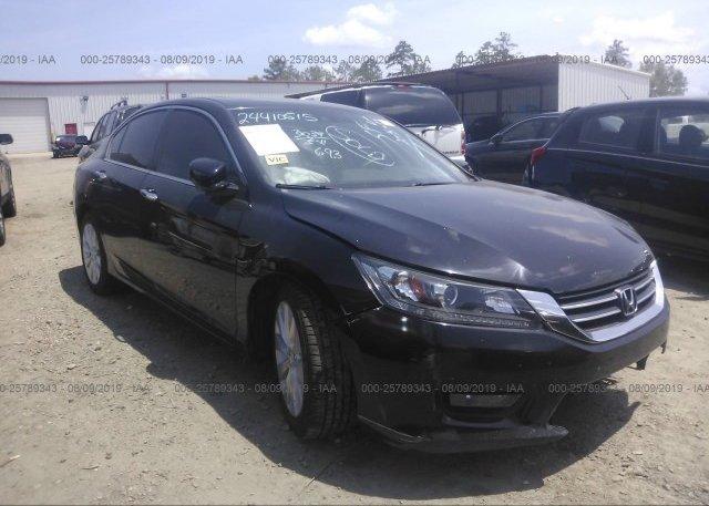 Inventory #270180243 2015 Honda ACCORD