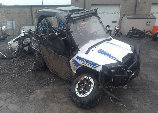Inventory #263169158 2017 Polaris RZR