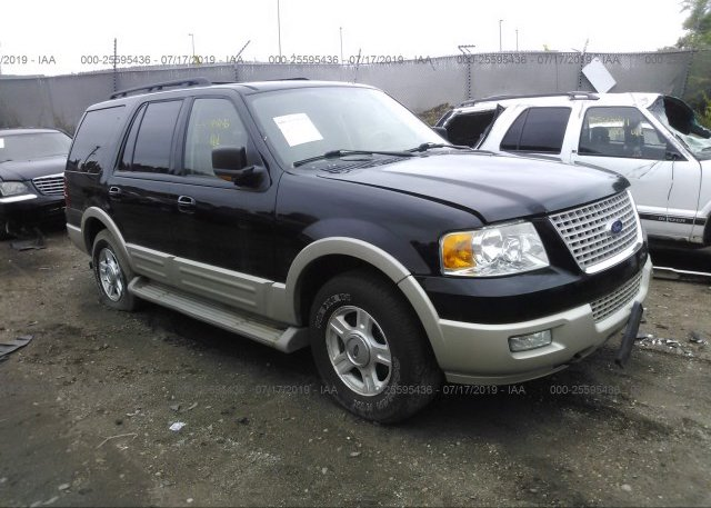 Inventory #211346563 2005 FORD EXPEDITION