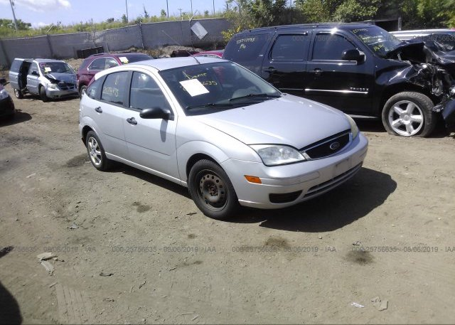 Inventory #122828801 2005 Ford FOCUS