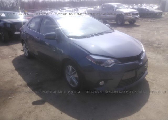 Inventory #247070268 2015 Toyota COROLLA