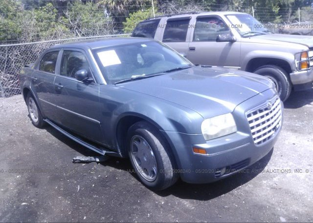 Inventory #328115923 2006 Chrysler 300