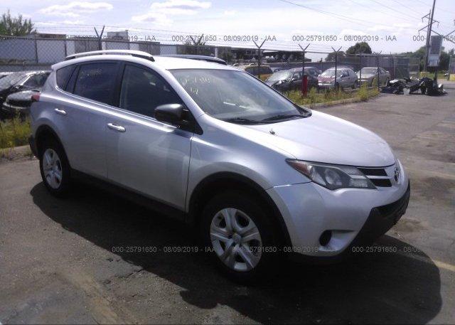 Inventory #984868874 2014 Toyota RAV4