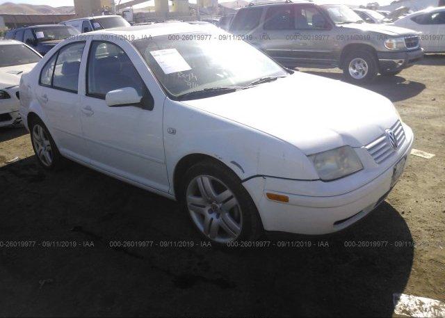 Inventory #503446682 2000 Volkswagen JETTA
