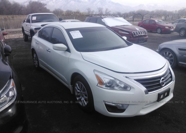 Inventory #635173246 2014 Nissan ALTIMA
