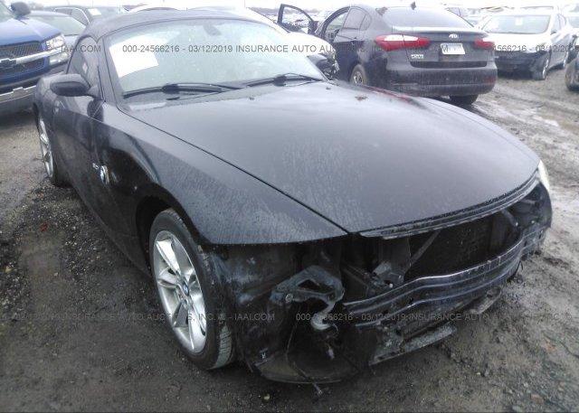 Inventory #107976687 2005 BMW Z4