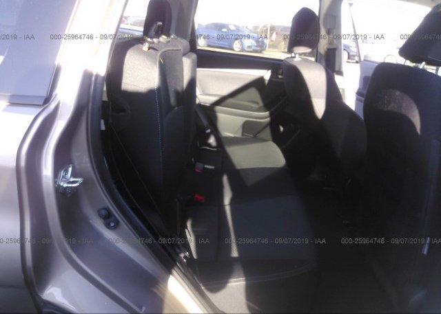 2015 Subaru FORESTER - JF2SJAFC5FH536693