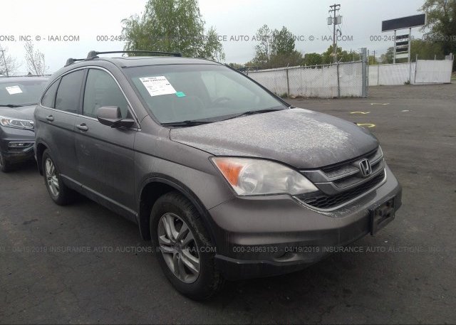 Inventory #314642230 2010 Honda CR-V
