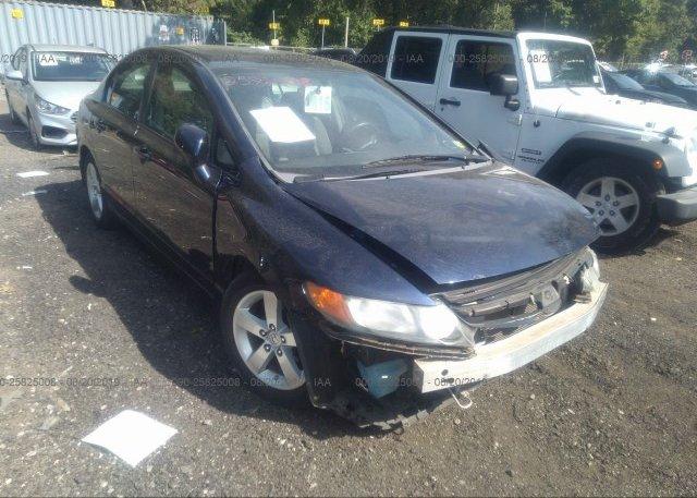 Inventory #939414456 2008 Honda CIVIC