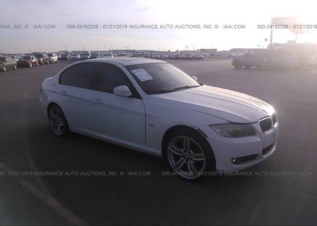 Inventory #281870012 2009 BMW 328