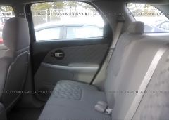 2007 CHEVROLET EQUINOX - 2CNDL13F676024993 front view