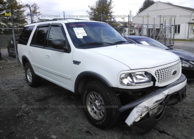 Inventory #268180416 2000 FORD EXPEDITION