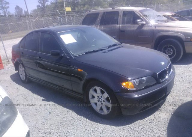 Inventory #747295298 2004 BMW 325