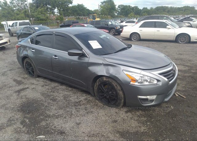 Inventory #896937182 2015 Nissan ALTIMA