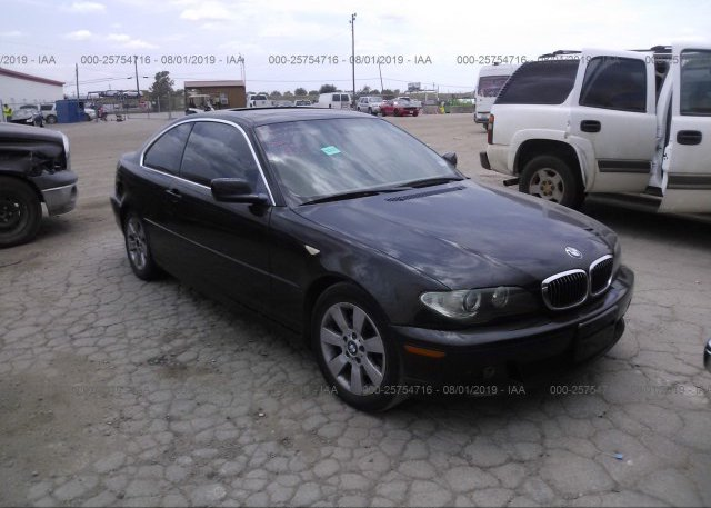 Inventory #856477069 2006 BMW 325