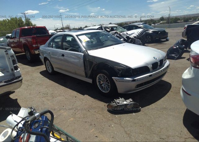 Inventory #728671650 2002 BMW 530