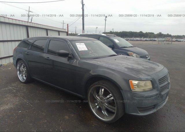 Inventory #856458548 2008 Dodge MAGNUM