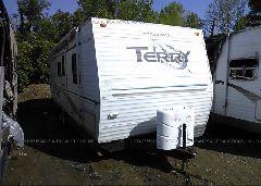2005 FLEETWOOD TERRY