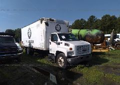 Wrecked Trucks for Sale | Salvage Trucks Auctions Online | Salvage