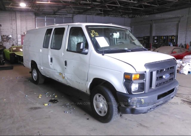 Inventory #207774125 2008 FORD ECONOLINE