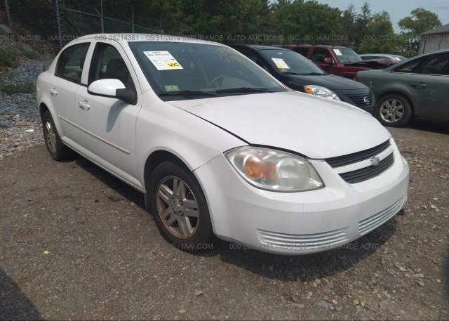 Inventory #104222583 2005 Chevrolet COBALT
