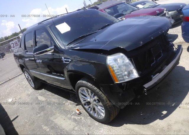 Inventory #184666486 2013 Cadillac ESCALADE