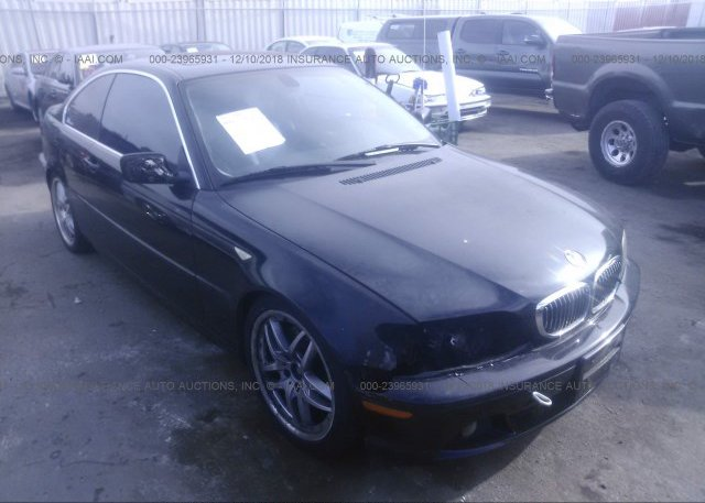 Inventory #839799075 2004 BMW 330