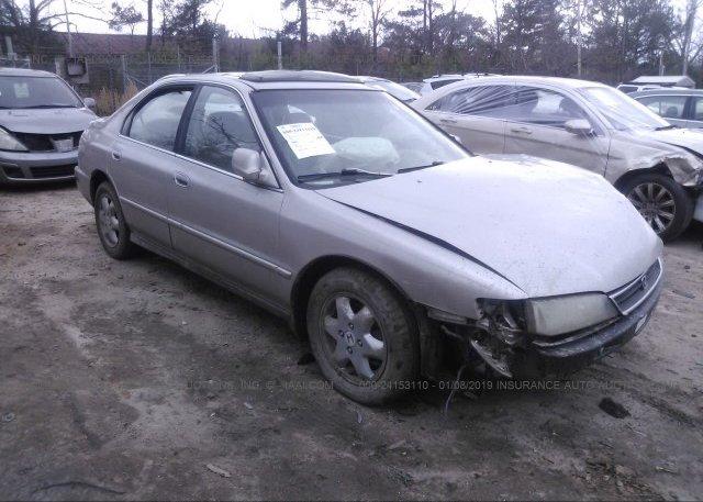 Inventory #480953467 1996 Honda ACCORD