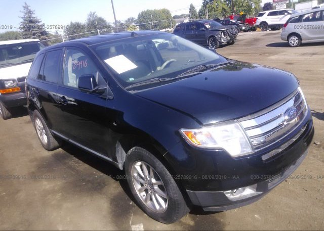 Inventory #327684038 2009 FORD EDGE