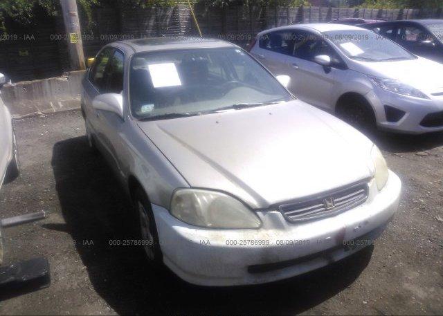 Inventory #163319693 2000 Honda CIVIC