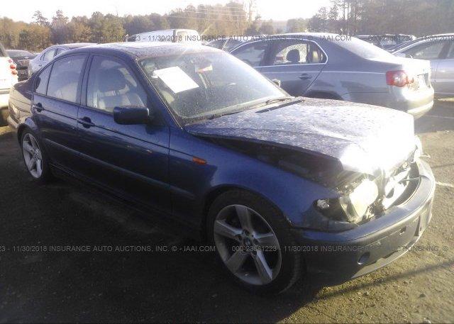 Inventory #466190822 2005 BMW 325