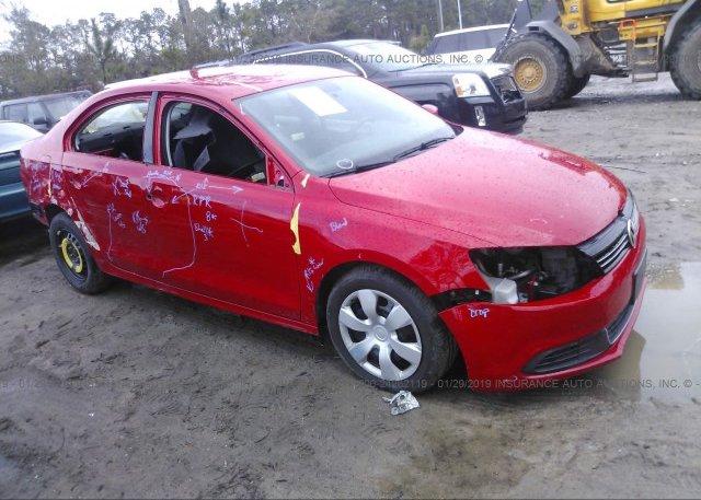 Inventory #185167961 2013 Volkswagen JETTA