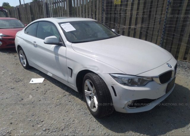 Inventory #157459371 2015 BMW 428