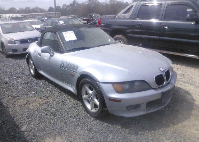 Inventory #277369755 1997 BMW Z3