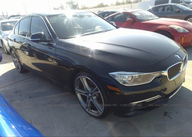 Inventory #695541800 2013 BMW 335