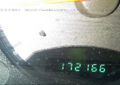 2006 JEEP LIBERTY - 1J4GL48K76W122583 inside view