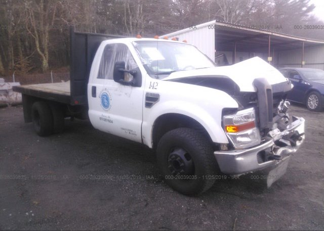Inventory #619953753 2008 FORD F350