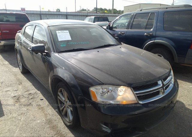 Inventory #557609080 2011 Dodge AVENGER