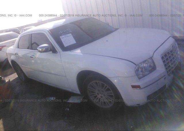 Inventory #924814746 2010 Chrysler 300