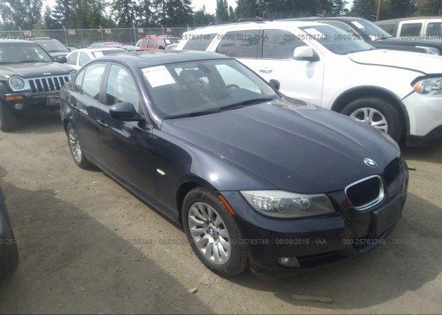 Inventory #108353922 2010 BMW 328