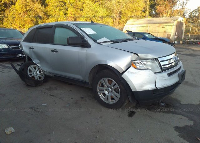Inventory #401429347 2010 FORD EDGE