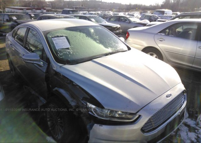 Inventory #667536725 2014 FORD FUSION